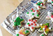 Cookies, cookies, cookies / by Cyndi Bagley