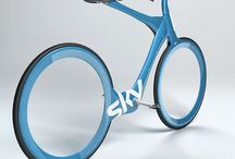 Bicycles / by Sachin Ambekar