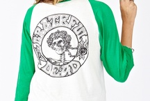 Deadheads/Day of the Dead / by Miller Morris