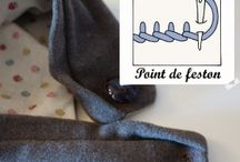 Embroidery - 2 / Needlework Tips, Tutorials, Inspiration / by J. Kin