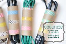 Organization / by Erica N Steven Peterson