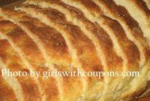 Gluten free / by Kerry