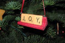 Christmas Joy / by Melanie Moon