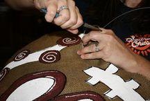 crafts / by Nancy Barron Mason