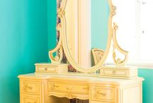The {vintage} Decor / by Boston Design Home