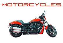 Motorcycles / by Detailed Image