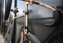 Wheels / by England Diep