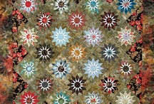 Quilts We Love / by Aurifil