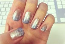Nails / by Ellen Bailey