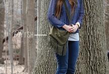 style, fall + winter / by Kathi Sophiea Saler