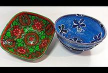 Manualidades ( Crafts )/Crafts/ di Mase