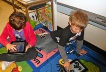 Classroom Technology / by Corenne VanBuskirk