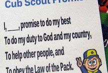 Cub Scouts / by Jeni King