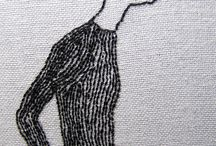 broderie / by Lilian Parks