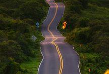 Aloha Hawaii / Beautiful Islands / by Ana Kiener