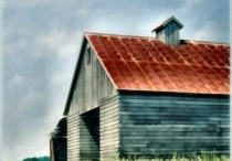 Barns  / by Jacie C.
