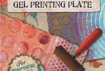 Thanks for Pinning Gelli Printing Plates! / by Gelli Arts®
