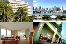 Rydges South Bank Brisbane / by Rydges Hotels and Resorts