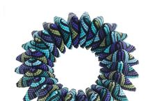 Geometric Beadwork / by Tammy Byrd