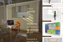 Idee per un piccolo appartamento / by Casa da Sogno
