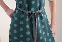 I <3 Aprons / by Carrie Butler