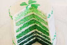 St. Patrick's Day / by Ashley Gaddy