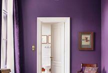Ideas for the girls room / by Marla Feldman-Howeth