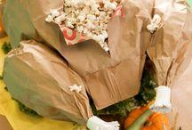 Thanksgiving Kindergarten / by Tammy Hutcheson