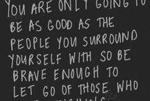 Quotes / by Renee Westmoreland