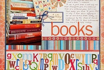 Scrapbooking ideas / by Michelle Luther