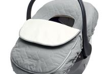New Baby Wish List / by Noelle Mettille