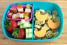 Healthy Kids Food / by Jessica Hallgren