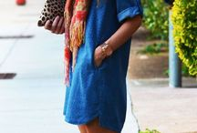 Boho Personal Style / by Lisa McLatchie, Personal Stylist