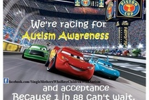 Autism & Special Needs Awareness / by Rose