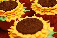 Cakes/baking / by SpankyLu La
