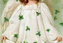 Irish / by Necia Shelton
