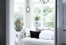 Sunroom ... / by White & Wander