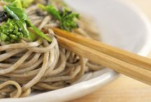 Japan / Japanese recipes and ingredients / by Anna Mayer