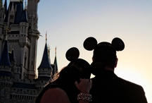 Photography - Pics to take at Disney / by Natasha Koetsch