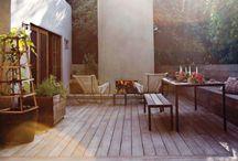 Backyard / by Kimberly Turner