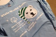 Special Olympics / by Shirtworks Screenprinters