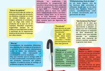 Business Ideas- Emprendedores / by Marta Aradance