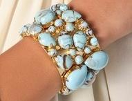 jewelry / by Sheena D'Andria Devine