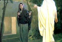Jesus / by Carla DeMaso-Johnson