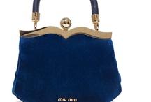 It's my bag baby! / by Kristin Thompson