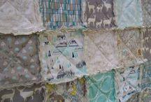 Baby Adair-Nursery Ideas / by Heather Ward
