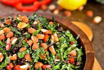 Scrumptious Salads / by NatureBox