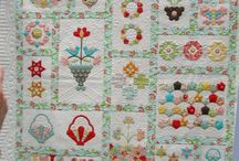 Fave Quilting / by Ginger Combs