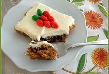 Cake Bake / by Marty Roggenbaum