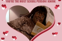 Valentine's Cards / by Parks and Rec